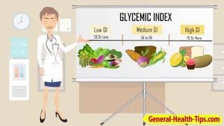 Type 2 Diabetes Diet Plan - Smart Food Choices
