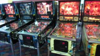 Pinball! PAPA Walkthrough - Ozark Pinball Syndicate