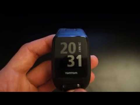 TomTom Spark Cardio + Music review - A sports watch - By TotallydubbedHD