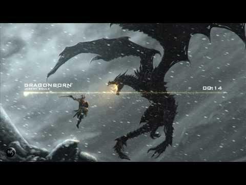 Jeremy Soule - Dragonborn [Skyrim]
