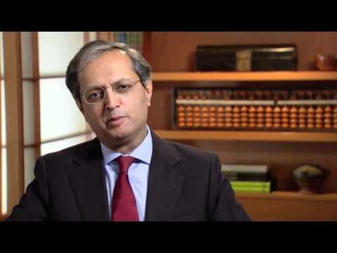 Citi: A Message from CEO Vikram Pandit from the Citi News App