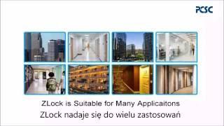 ZLock - Bezprzewodowy System Kontroli Dostępu
