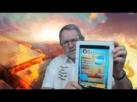 Chip berichtet über Bitcoin