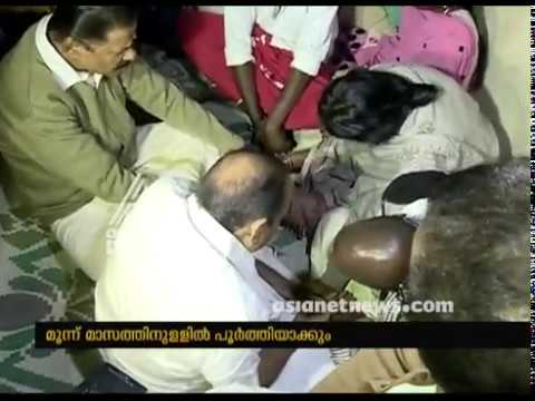 CPM constructs home for Abhimanyu's family