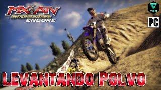 MX vs ATV Supercross Encore PC Español