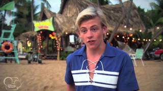 Teen Beach Movie - On The Set - Destiny And Fate