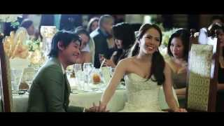 Andi and GP: The Wedding