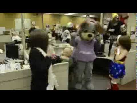 Harlem Shake - Intelligencer Newsroom version