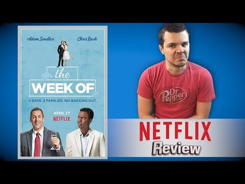 The Week Of Netflix