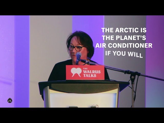 10. Be Proud: Sheila Watt Cloutier