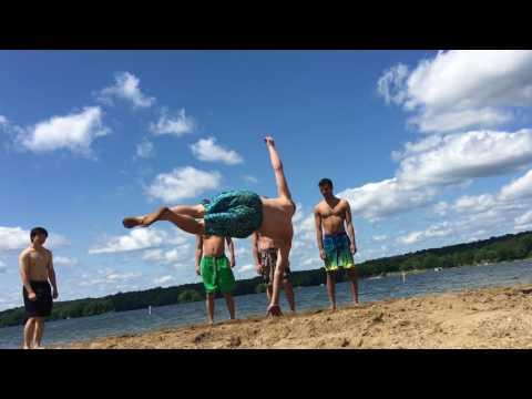 Tspin vs Big Brother || Prelims || Adam's Beach Day ||