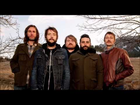 Band of Horses - Country Teen
