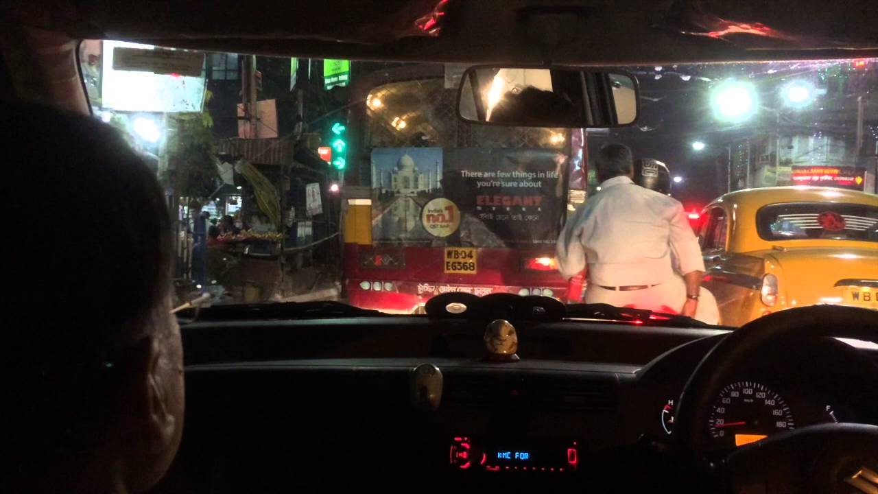 What It's Like To Drive In India - Human Development Project - Medium
