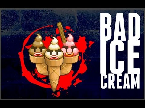 bad ice cream- niveles del 31 al 40 (final) con ...