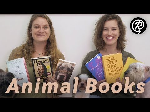 Animal Books | Six Picks