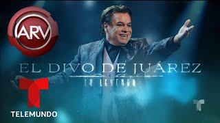 Juan Gabriel me dijo que quería reaparecer, dice ex secretario del Divo | Al Rojo Vivo | Telemundo