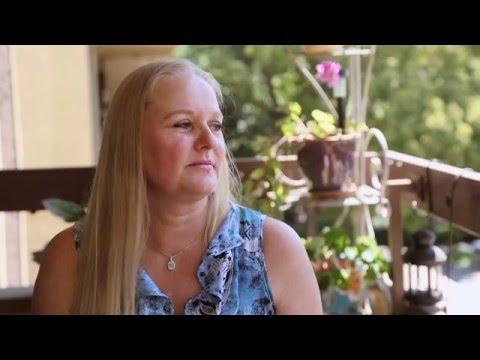 Elisabeth Ekornes interviewed at TV2NETT