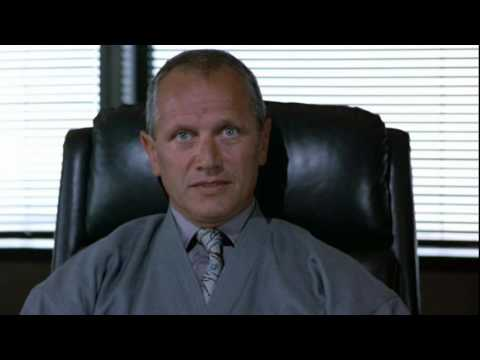 Beverly Hills Cop - Axel Gets Thrown Out of Maitland's Office