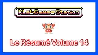 KLab Games Station : Le Résumé Volume 14 thumbnail