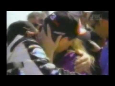 Dale Earnhardt- When I'm Gone
