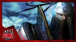 Warcraft 3 - Film complet Francais