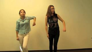 Dance Tutorial: Step Up 2 Deleted Scene Jabbawockeez