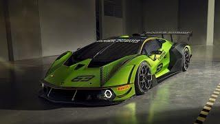 2021 Lamborghini Essenza SCV12 💪 Over 830 HP ansd Limited Edition of 40 Units