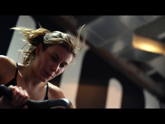 Partner Workout | Christie O'Toole & Matt Chapman | 98 Gym