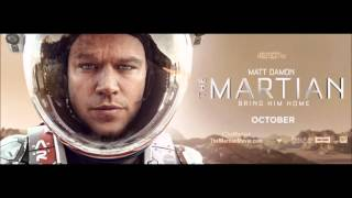 The Martian Soundtrack - Mars (Harry Gregson-Williams)