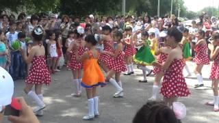 День зашиты детей-Эдиссия!!!!!!!!