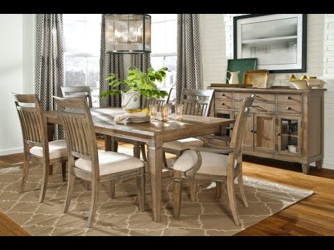 Furniture ideas Luxurious Formal Dining Room Tables That Made of Solid Wood