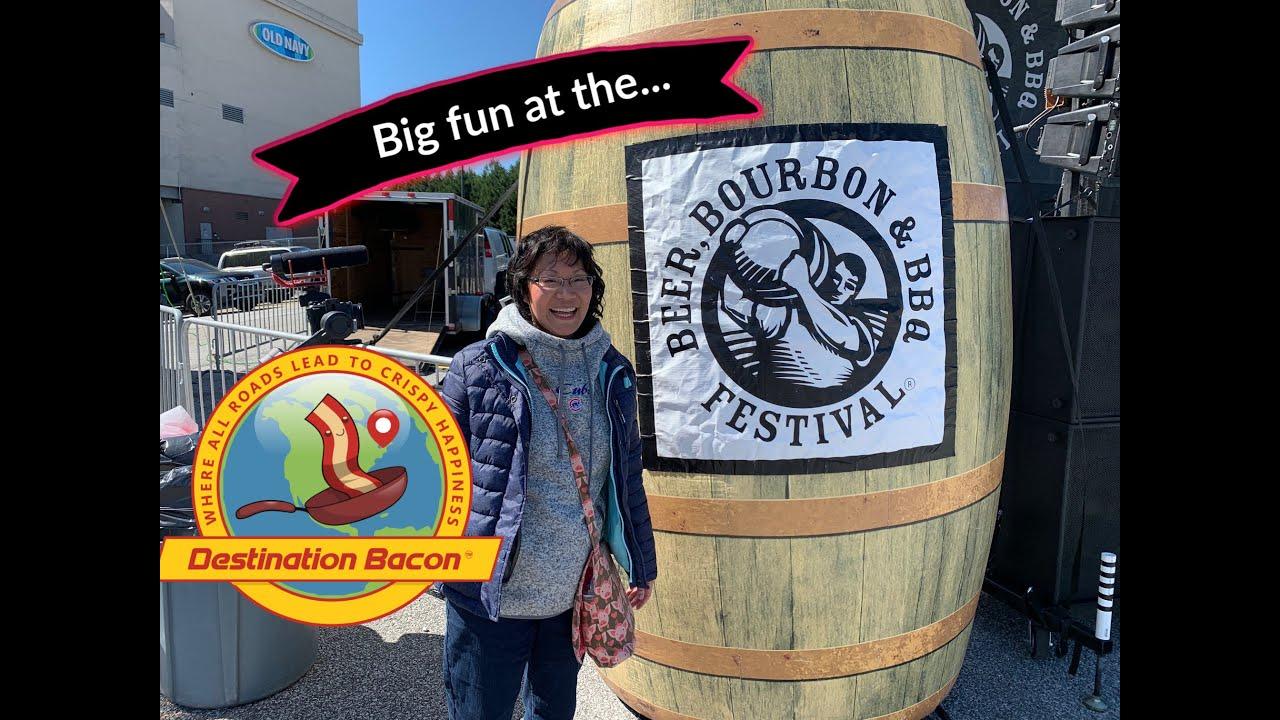2020 Beer, Bourbon & BBQ Festival Atlanta, GA