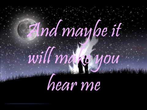 make it real (cover & lyrics) by: grezel