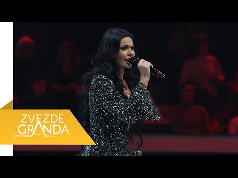 Milica Rankovic - Ti Muskarac, Romale, Romali - (live) - ZG - 19/20 - 21.03.20. EM 27