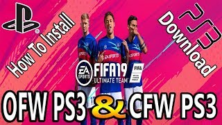 FIFA 19 PS3 PKG Download And Install / Fifa 19 / InfiniTube