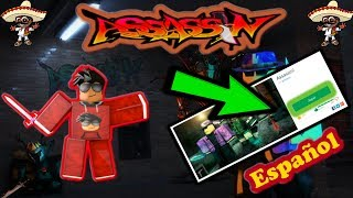 ROBLOX | HOW TO PLAY ASSASSIN IN SPANISH (TUTORIAL)