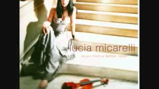 Lucia Micarelli - Oblivion
