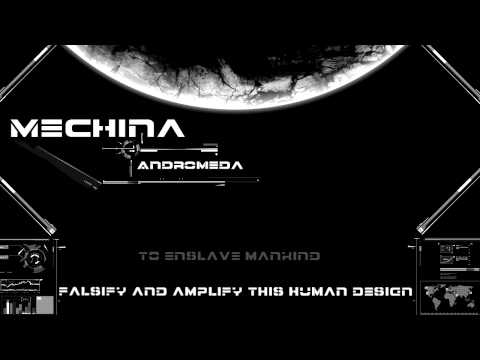 Mechina - Andromeda [HD]