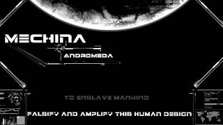 Watch Mechina Andromeda video