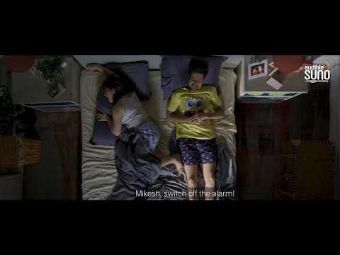 Permanent Roommates on Audible Suno - Alarm