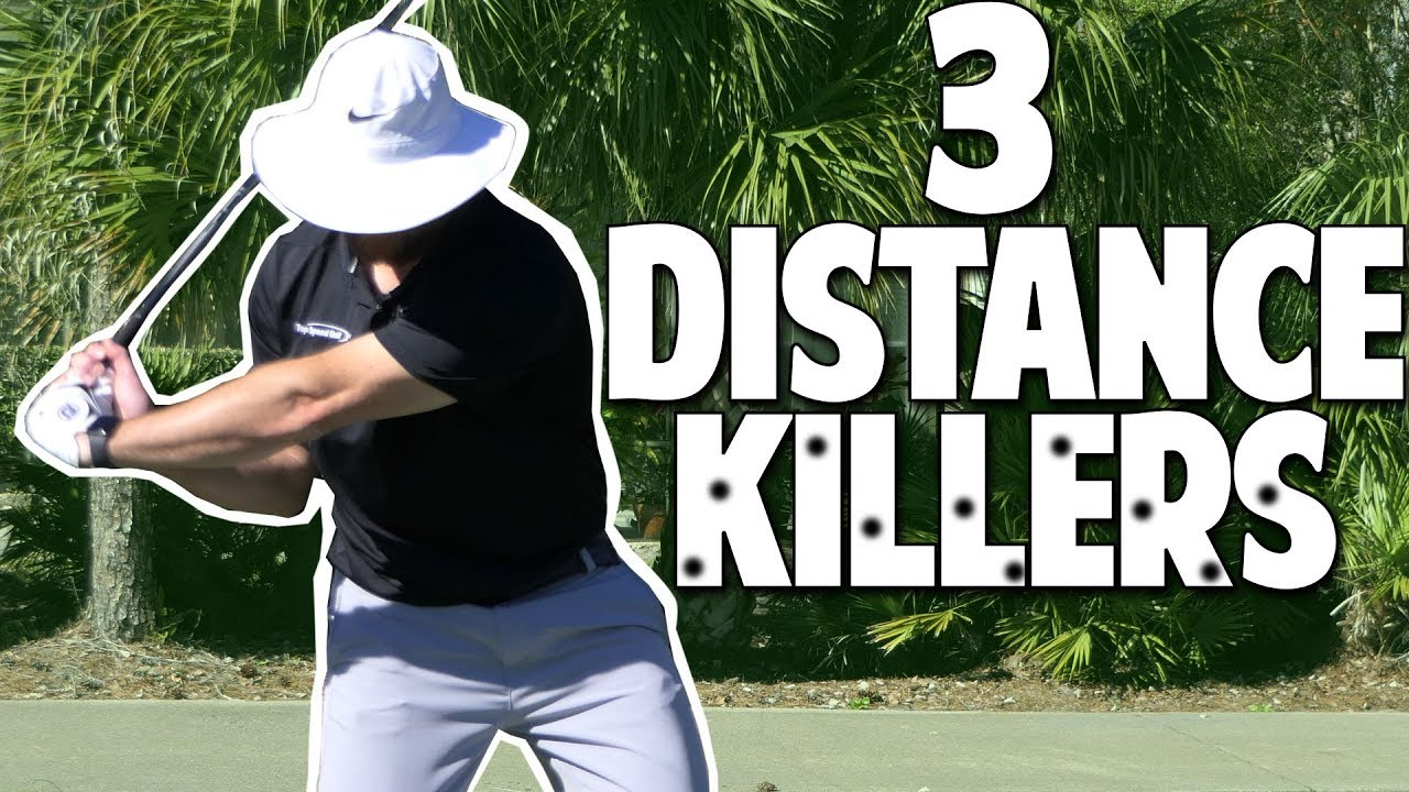 Have You Been Hitting Your Driver Wrong Your Whole Life?