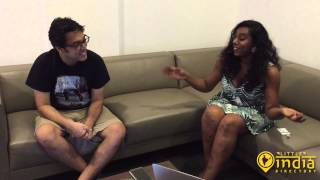 Anupam Roy - Piku Music Director - Interview