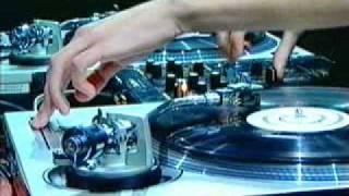 DJ Jay-K - DMC 1999 Routine