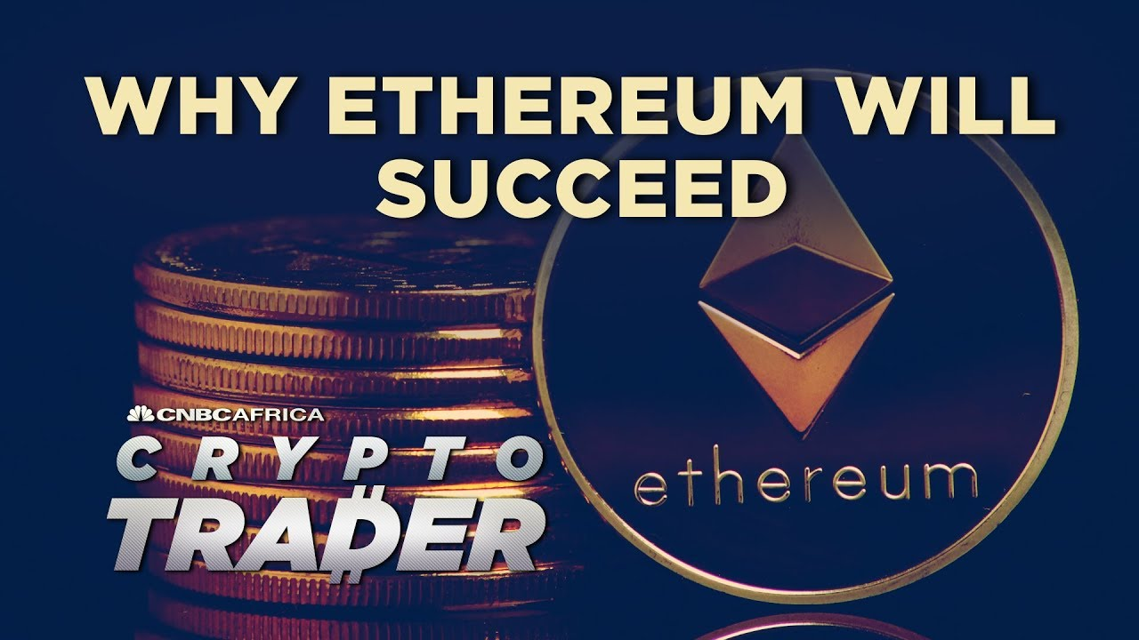 Why Ethereum will Succeed! Must watch! SEC stops Telegram! 10