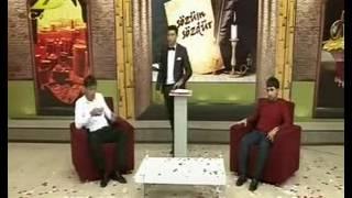 TuRaL SeDaLi ft Ilqar SuSaLi Dunya tv efirde