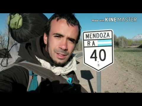 Travel Argentina parte 1