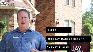 Monday Market Report: Flower Mound, TX {8.6.18}