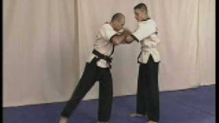 Shuai Chiao. Chinese Wrestling. Black Belt Program
