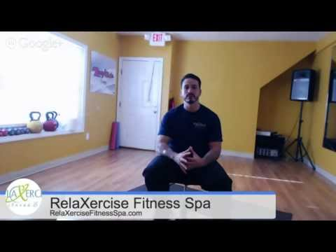 RelaXercise Fitness Spa: Health and Fitness in Tewksbury, MA