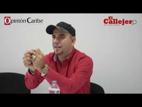 Entrevista a Freddy Castillo Carrillo - OPINIÓN CARIBE